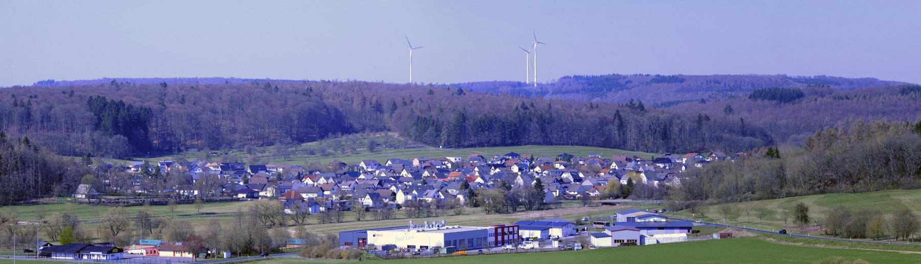 Guckheim-Panorama