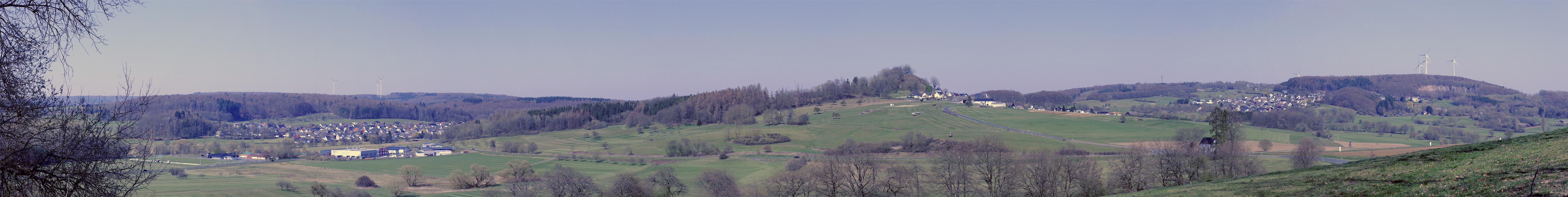 Guckheim Weltersburg Girkenroth im Westerwald