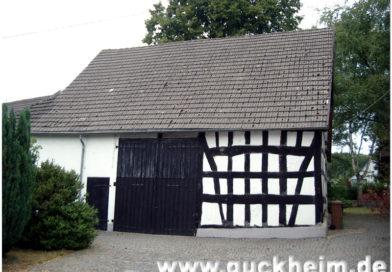 Ortsbild Guckheim
