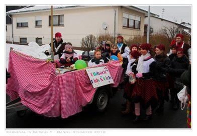 Karnevalsumzug 2010