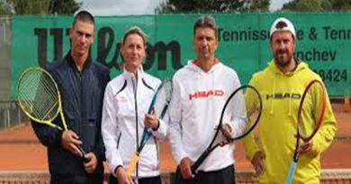 Tennisverein Guckheim