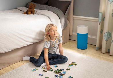 Sieben Tipps für gute Luft zu Hause
