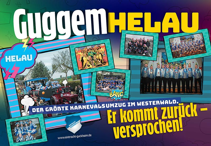 Karnevalsabteilung der Eintracht Guckheim e.V.