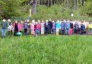Rothenberg: Schüler pflanzen Bäume