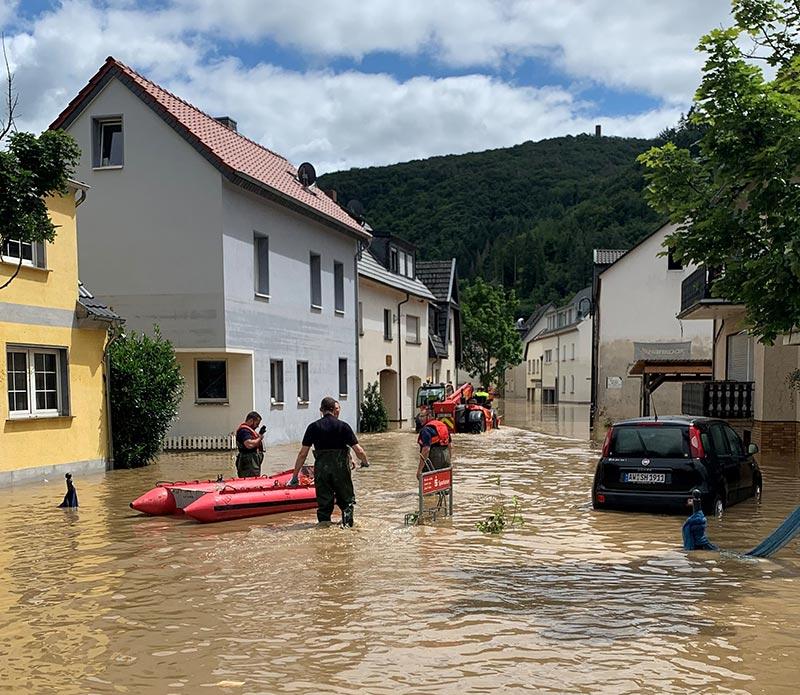 Foto: Technische Einsatzleitung Westerwaldkreis
