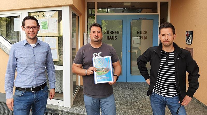 Petition zur Standortverschiebung des geplanten Mobilfunkturmes
